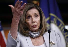 Rep. Nancy Pelosi says stimulus talks are complicated by 'complete disarray  on the Republican side' | Pittsburgh Post-Gazette